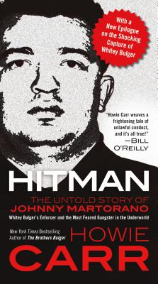 Hitman By Carr, Howie